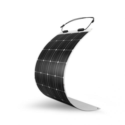 Renogy Güneş Paneli 100 Watt 12 V (Monokristal)