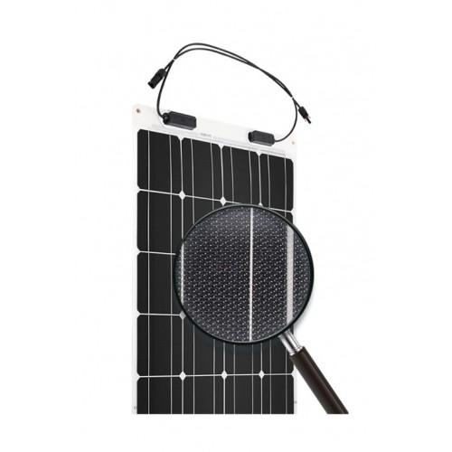 Renogy Güneş Paneli 80 Watt 12 V (Monokristal)