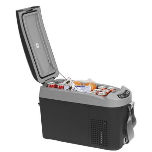IndelB TB15 Buzdolabı