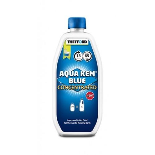 3 lü Kimyasal Set(Aqua Kem Yeşil Poşet, Aqua Kem Green Konsantre,  Aqua Kem Blue Konsantre)