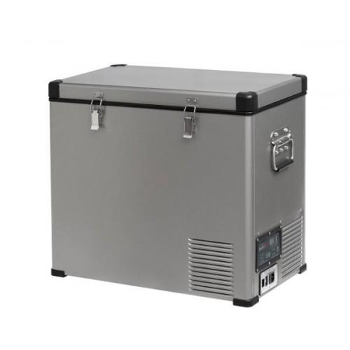 IndelB TB60 ÇELİK Buzdolabı