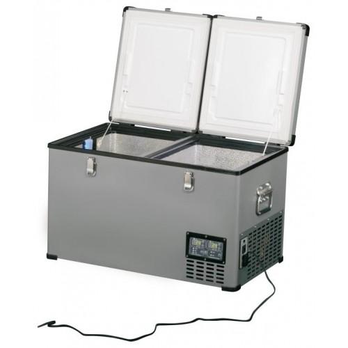 IndelB TB65 DD ÇELİK Buzdolabı