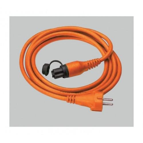 Defa Miniplug Bağlantı Kablosu 2,5MM2 (10,0M)