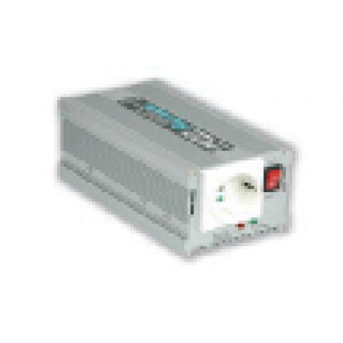 Modifiye Sinüs Inverter, Linetech