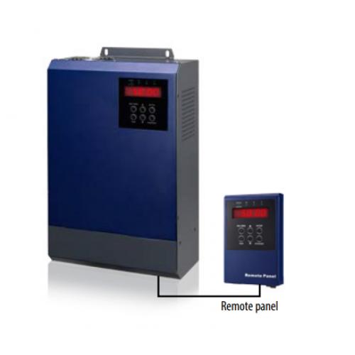 Solar Pompa İnvertörüi Aspire Serileri