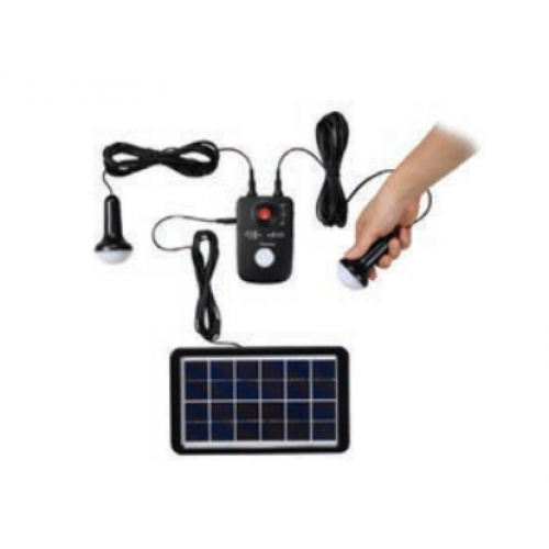 SolaLight(Güneş Işığı) Solar Aydınlatma Çözümleri