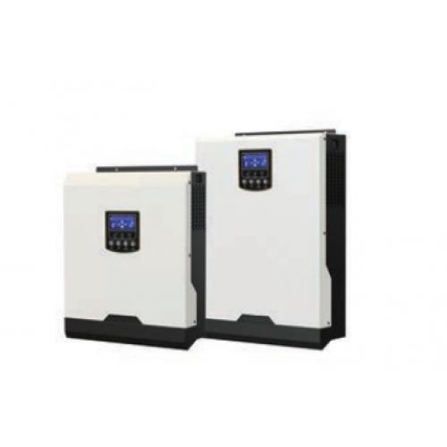 Tam Sinüs İnverter/ Şarj Cihazı, MPPT Solar Şarj Regülatörü, VM Serileri
