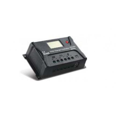 HP2420 Solar Şarj Kontrol Cihazları