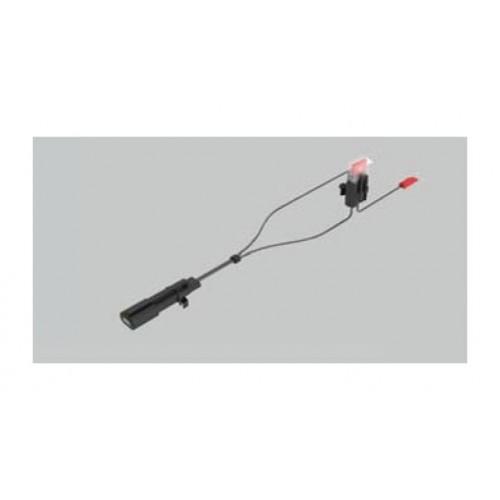 DEFA 12V Şarj Kablosu Kompakt