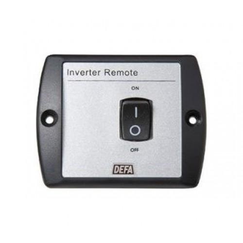 DEFA İnvertör Kontrol Paneli 300W/600 W