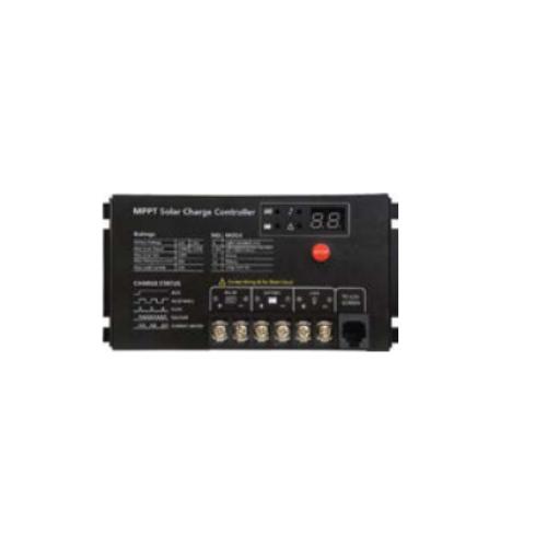 MT2410 MPPT Solar Şarj Kontrol Cihazları