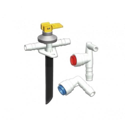 Truma Boiler Su Bağlantı Kiti