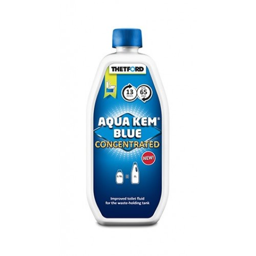 Aqua Kem Blue Konsantre
