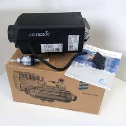 Eberspacher Airtronic D4 Di̇zel Isıtıcı Set - 24v