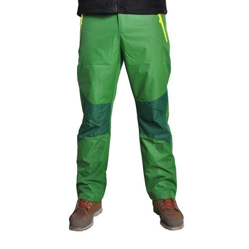 A&C Arizona Trekking Erkek Pantolon-YEŞİL