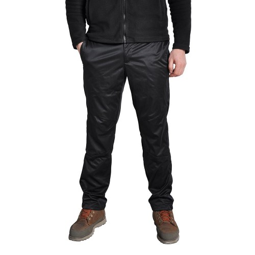 A&C Complex Erkek Pantolon-SİYAH