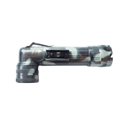 Andoutdoor F9412 Asker El Feneri 2D - 5 Ledli (F9924)