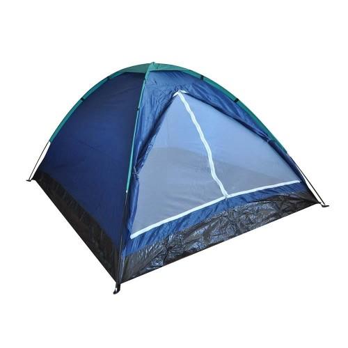Andoutdoor Monodome 4 Kişilik Kamp Çadır-
