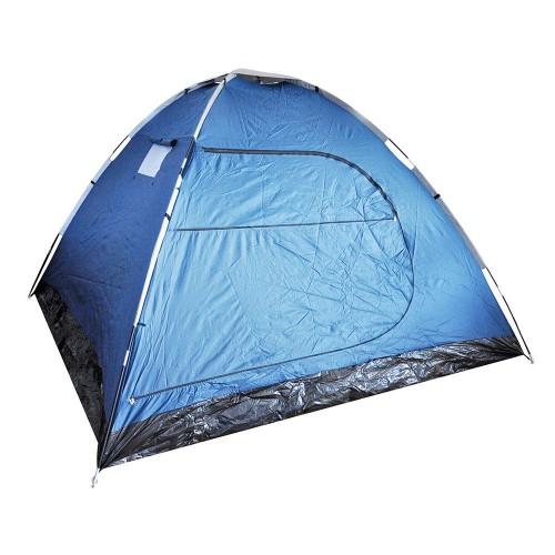 Andoutdoor Monodome 6 Kişilik Canvas Kamp Çadırı-STD