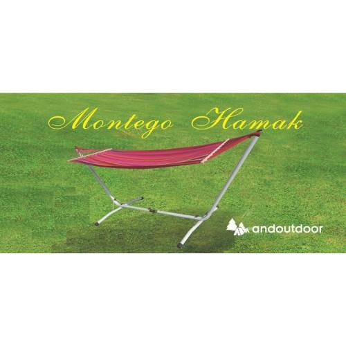 AndOutdoor Montego Hamak