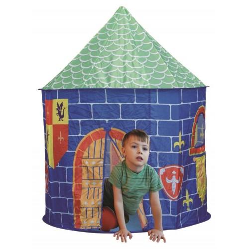 Andoutdoor Ohio Çocuk Çadırı-MAVİ