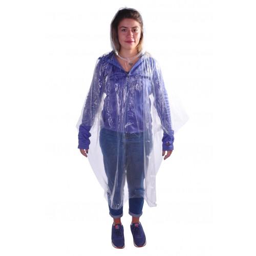 Andoutdoor Tek Kullanımlık Yağmurluk
