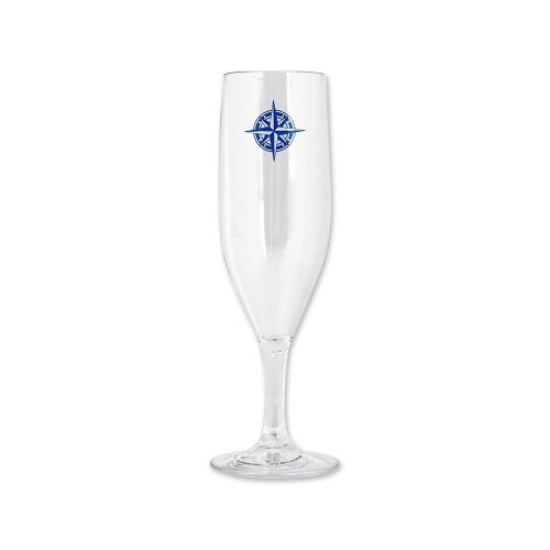 AndTableware Marine Şampanya Bardağı (2'li)
