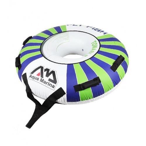 Aqua Marina AM Fly Fish Round Towable Single