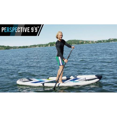 Aqua Marina Perspective iSUP-Stand-Up Paddle Board
