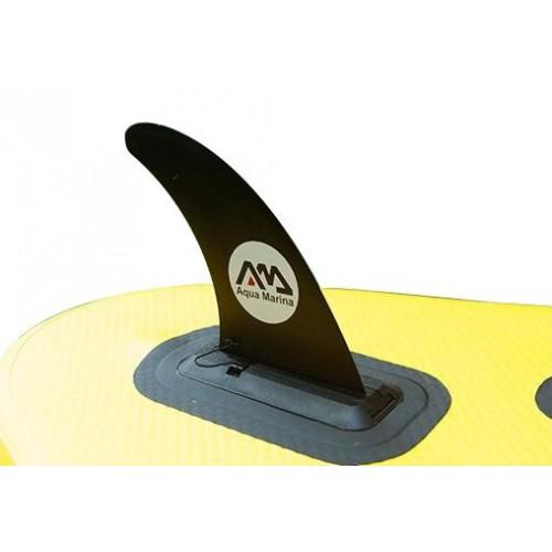 Aqua Marina SS15 Slide-In Center Fin With AM Logo Salma