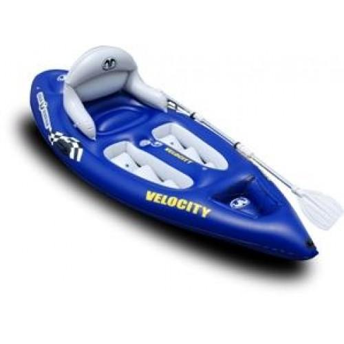 Aqua Marina Velocity Sit-On-Top Kayak