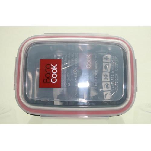 Barocook Isıtıcı Kutu 850 ml