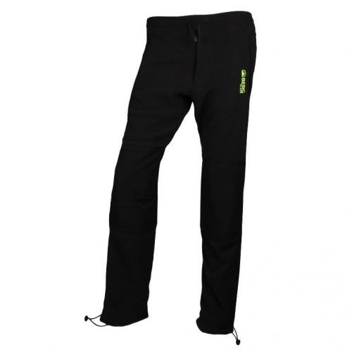 Berg Base Trekking Kadın Pantolon-SİYAH