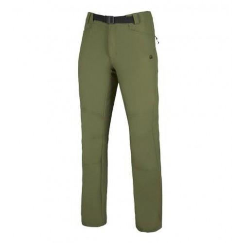 Berg Malpelo Trekking Erkek Pantolon-YEŞİL