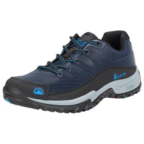 Berg Potoroo Erkek Ayakkabı-MAVİ