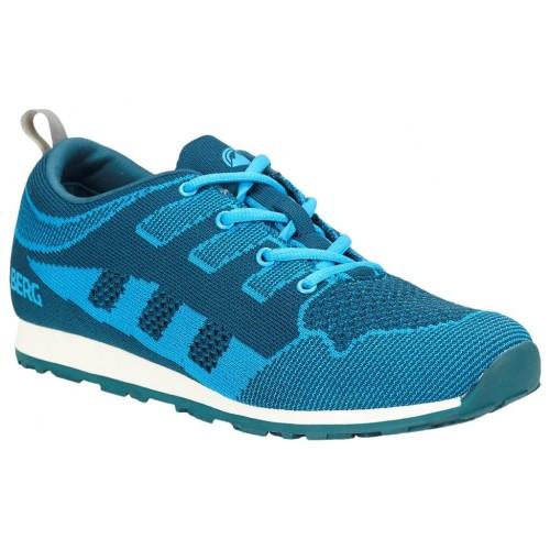 Berg Stoat Erkek Ayakkabı-MAVİ