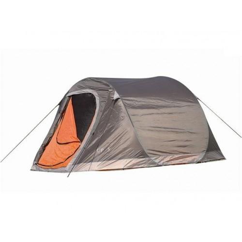 Berg Tenda Mont Auto Up Mevsimlik 3 Kişilik Kamp Çadırı