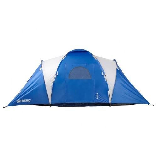 Berg Tent Dou 4 Ux Mevsimlik 4 Kişilik Kamp Çadırı
