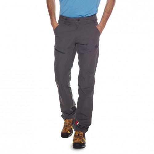 Berg Vattyk Trekking Erkek Pantolon-ANTRASİT