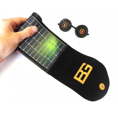 Bushnell PP1011BG Bear Powersync Solar Şarj Cihazı