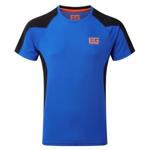 Craghoppers BG S/S Base Top Erkek T-Shirt-MAVİ