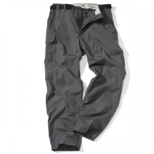 Craghoppers Classic Kiwi Trekking Erkek Pantolon-GRİ