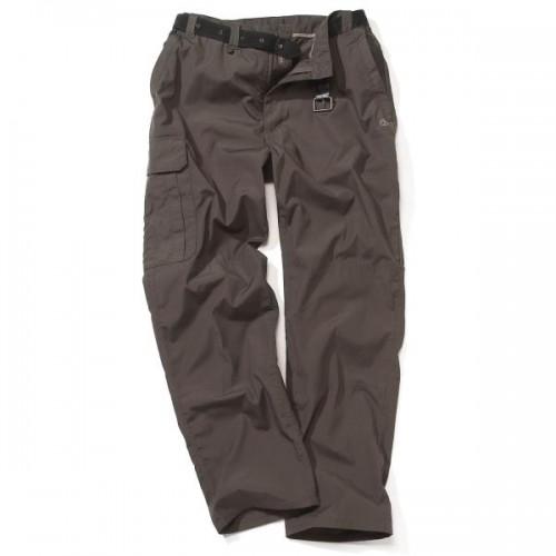 Craghoppers Classic Kiwi Trekking Erkek Pantolon-KAHVERENGİ