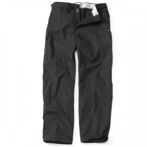 Craghoppers Classic Kiwi Trekking Erkek Pantolon-SİYAH