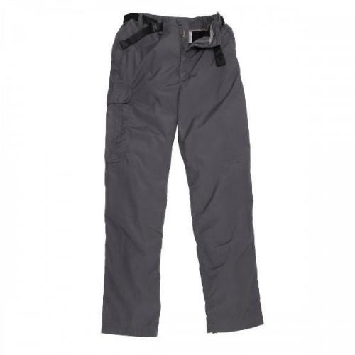 Craghoppers Kiwi Trekking Erkek Pantolon-GRİ