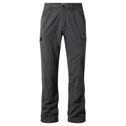Craghoppers N/Lime Cargo Trekking Erkek Pantolon-ANTRASİT