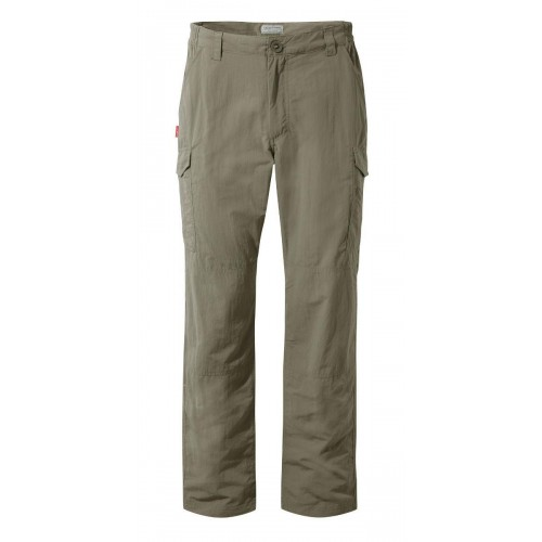 Craghoppers N/Lime Cargo Trekking Erkek Pantolon-BEJ