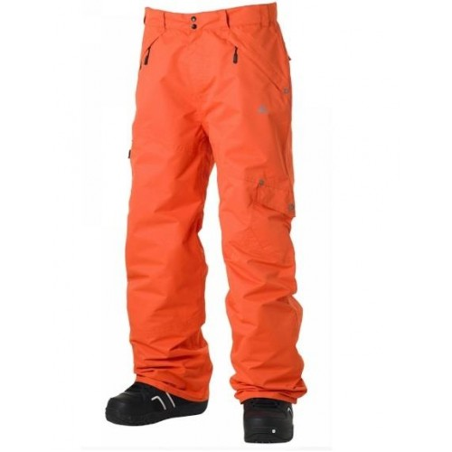 Dare 2b Get Loose Ski Erkek Kayak Pantolonu-TURUNCU