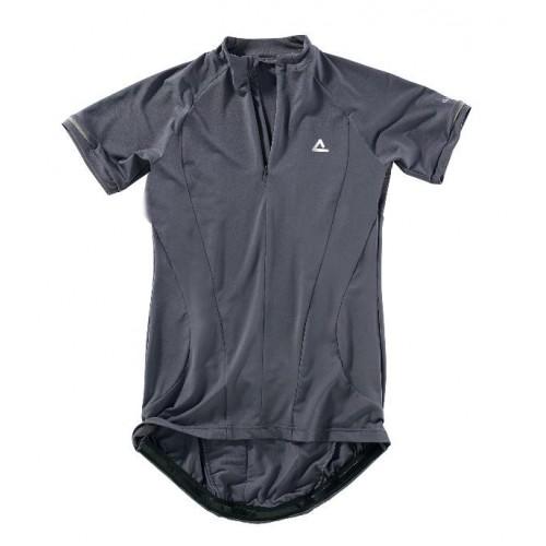Dare 2b Zoomy Jersey Kadın Bisiklet T-Shirt-GRİ