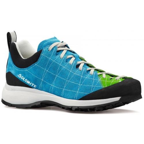 Dolomite Diagonal Trekking Erkek Ayakkabı-MAVİ